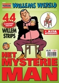 WILLEMS WERELD MAGAZINE 12....