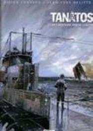 TANATOS HC03. HET MSYTERIE VAN DE LUSITANIA TANATOS, CONVARD, DIDIER, Hardcover