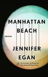 Manhattan Beach Jennifer, Ebook