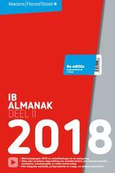 Nextens IB Almanak 2018: 2