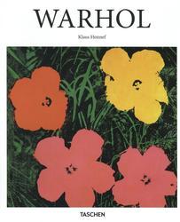 Warhol basismonografie