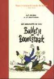 BULLETJE EN BOONESTAAK 09. WEER AAN BOORD VAN DE HERKULES BULLETJE EN BOONESTAAK, Georges, van Raemdonck, Paperback