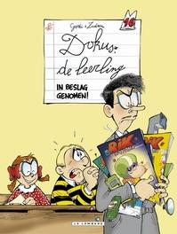 DOKUS DE LEERLING 16. IN BESLAG GENOMEN DOKUS DE LEERLING, GODI, BERNARD, ZIDROU, Paperback