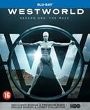Westworld - Seizoen 1...