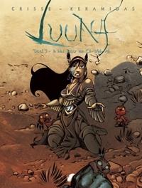 LUUNA 03. IN HET SPOOR VAN OH-MAH-AH LUUNA, Crisse, Paperback