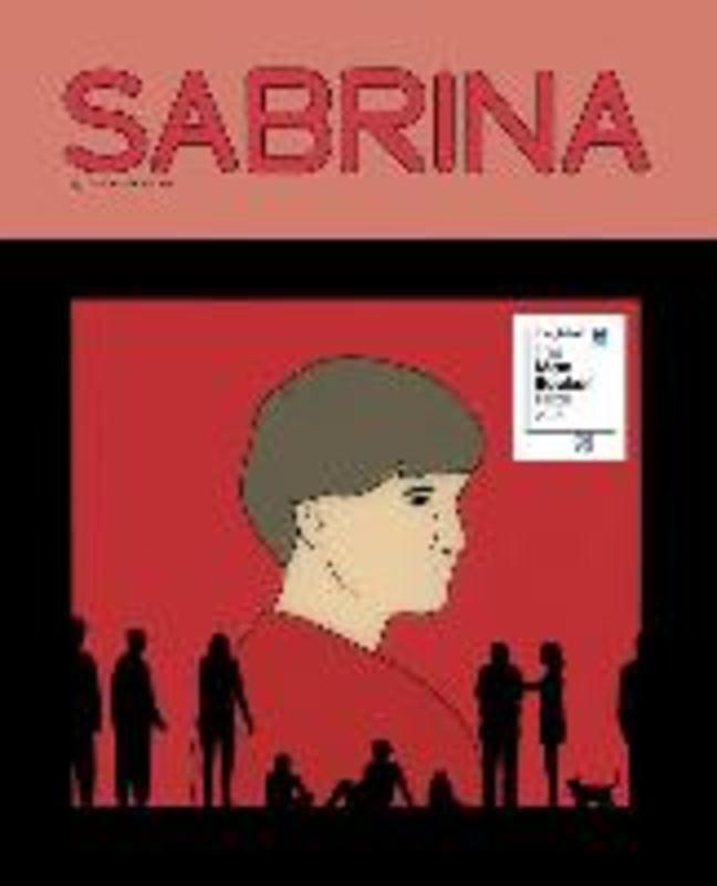 Sabrina Nick, Drnaso, Hardcover