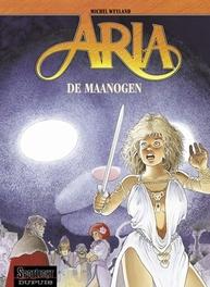 ARIA 29. DE MAANOGEN ARIA, Weyland, Michel, Paperback