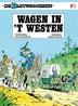 BLAUWBLOEZEN 01. WAGENS IN 'T WESTEN