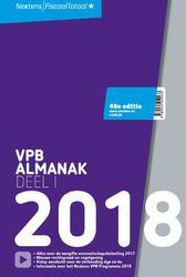 Nextens VPB Almanak: 2018...