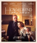 Howards end, (Blu-Ray)