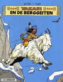 YAKARI 11. YAKARI EN DE BERGGEITEN YAKARI, DERIB, JOB, Paperback