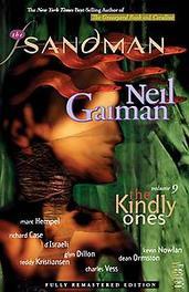 Hc09. (the kindly ones) neil gaiman, Hardcover