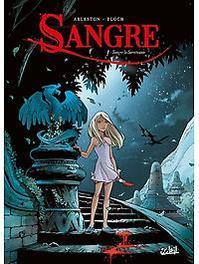 De overlevende SANGRE, Floch, Adrien, Paperback