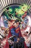 JUSTICE LEAGUE HC02. UITBRAAK (REBIRTH)