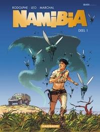 NAMIBIA 01. EPISODE 1/5 NAMIBIA, Rodolphe, Paperback