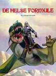 HUURLING 01. DE HELSE FORMULE HUURLING, Segrelles, Paperback