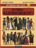 ALEX, DE REIZEN VAN 04. ANTIEKE KLEDERDRACHT 01