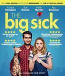 Big sick, (Blu-Ray)