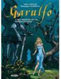 GARULFO 04. HET MONSTER MET DE KRISTALLEN OGEN GARULFO, Bruno, Maïorana, Paperback