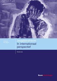 Jeugdstrafrecht in internationaal perspectief