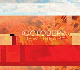 NEW DREAM OCTOBER TRIO, CD