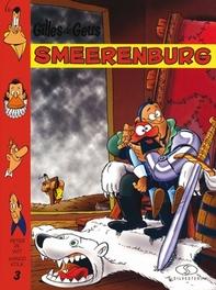 GILLES DE GEUS 03. SMEERENBURG GILLES DE GEUS, KOLK H, KOLK H, Paperback