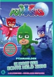 Pyjamahelden, (DVD) IK MOET EEN ECHTE HELD ZIJN DVD