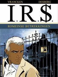 I.R.$. 09. ROMEINSE...