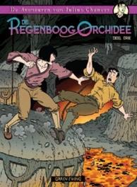 REGENBOOG ORCHIDEE HC03. REGENBOOG ORCHIDEE, Ewing, Garen, Hardcover