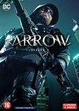 Arrow - Seizoen 5, (DVD) BILINGUAL /CAST: STEPHEN AMELL, KATIE CASSIDY