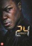 24 legacy - Seizoen 1, (DVD)