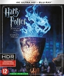 Harry Potter year 4 - The...