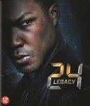 24 legacy - Seizoen 1,...