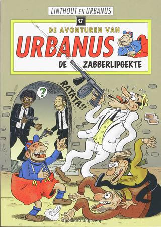 URBANUS 097. DE ZABBERLIPGEKTE
