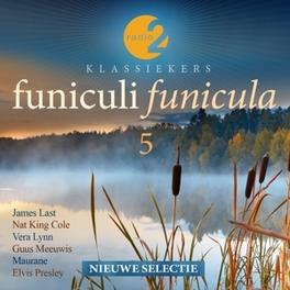 FUNICULI FUNICULA 5 V/A, CD