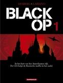 BLACK OP 01. DEEL 01/6