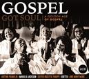 GOSPEL GOT SOUL! -DIGI-