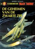 BUCK DANNY 045. DE GEHEIMEN VAN DE ZWARTE ZEE
