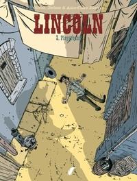 LINCOLN 03. PLAYGROUND PLAYGROUND, Jouvray, Olivier, Paperback