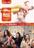 Comedy collection, (DVD)