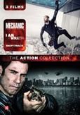 Action collection 3, (DVD)