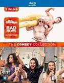 Comedy collection, (Blu-Ray)