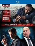 Action collection 2, (Blu-Ray)