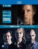Thriller collection, (Blu-Ray)
