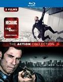 Action collection 3, (Blu-Ray)