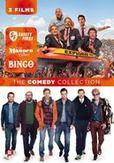 Belgium comedy collection,...