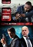 Action collection 2, (DVD)
