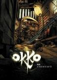 OKKO HC06. DE CYCLUS VAN DE LUCHT 2/2