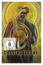 John Coltrane - Chasing...