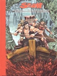 STORM LUXE HC24. DE BRONNEN VAN MARDUK (DOSSIER EDITIE) STORM LUXE, MOLENAAR, ROMANO, LODEWIJK, MARTIN, Hardcover